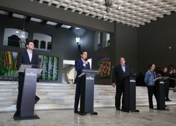 Foto: Governo do Estado de São Paulo/SP