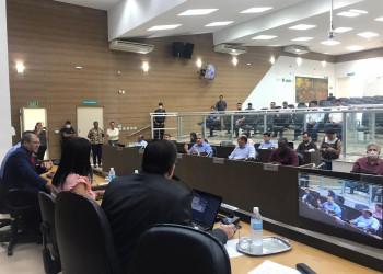Foto: Divulgação/Câmara de Vereadores