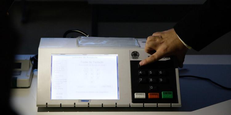 Foto: Divulgação/Tribunal Regional Eleitoral SP