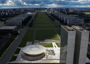 Congresso Nacional. Foto: Marcello Casal Jr/Agência Brasil