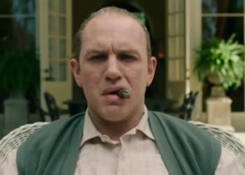 Foto: Reprodução filme Capone