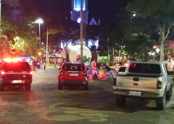 Foto: Divulgação/Prefeitura de Franca