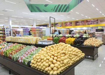 Foto: Divulgação/Amarelinha Supermercados