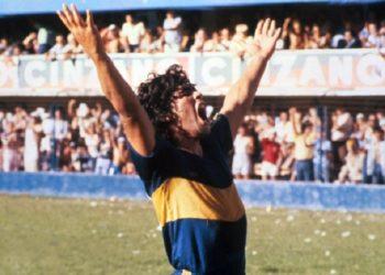 Foto: Divulgação/Boca Juniors