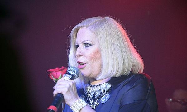 Vanusa Santos Flores. Foto: Teca Lamboglia/Funarte
