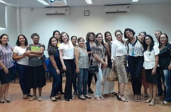 Foto: Divulgação/Conselho da Condição Feminina de Franca/Instagram