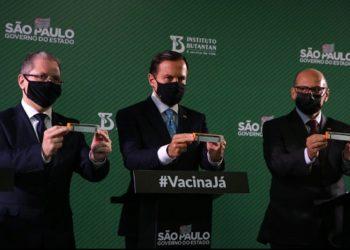 Foto: Divulgação/Governo de São Paulo