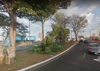 Foto: Reprodução - Google Street View