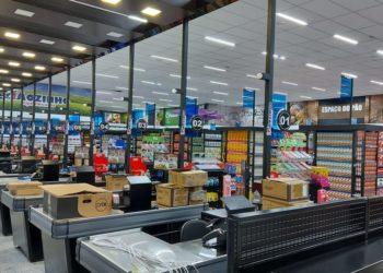 Foto: Divulgação/Grupo Tiãozinho Supermercados